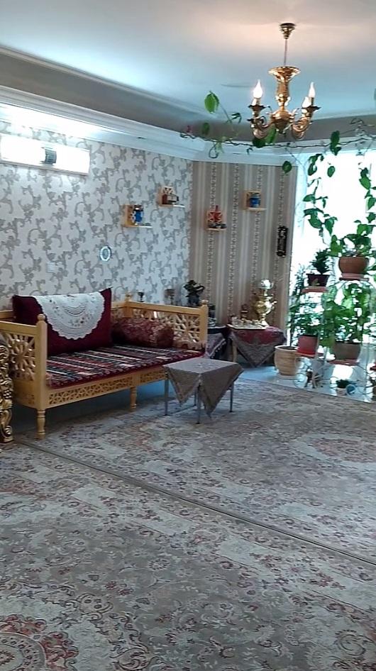 آپارتمان ۱۴۵ متری واقع در دانشجو مشهد