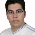 مهندس امین ابرندآبادی