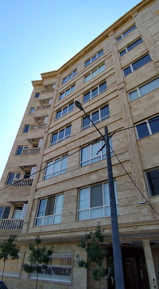 آپارتمان ۱۸۰ متری واقع در رحمانیه ۲۳ مشهد