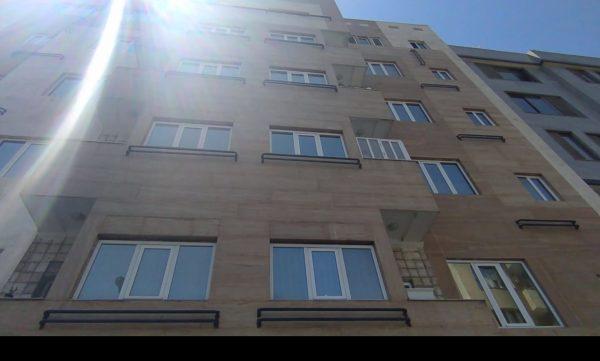 آپارتمان ۱۹۰ متری هفت تیر۵ مشهد
