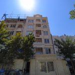 یک واحد آپارتمان ۱۸۵ متری آزادی مشهد
