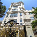 یک واحد آپارتمان ۱۶۰ متری فرامرزعباسی مشهد